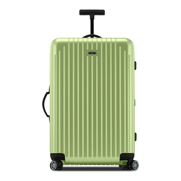 Rimowa Salsa Air Cabin Luggage Trolley Bag - Lemon Green - 820.63.36.4 LG