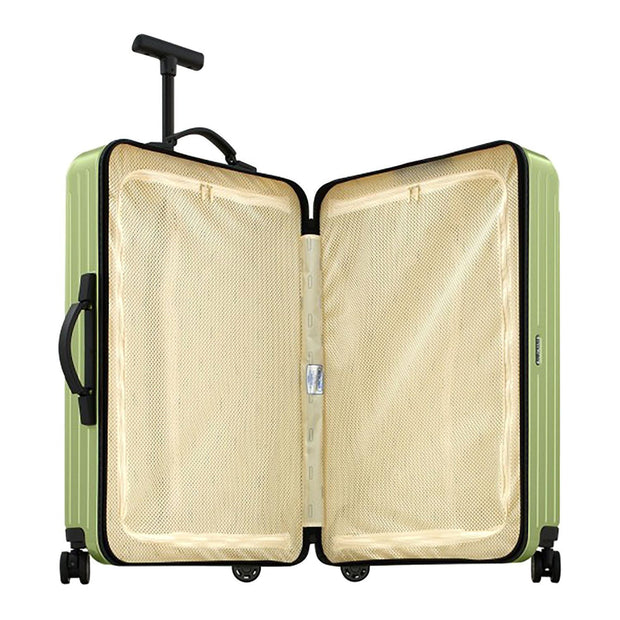 Rimowa Salsa Air Luggage Trolley Bag - Lemon Green - 820.63.36.4 LG