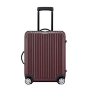 Rimowa Salsa Luggage Trolley Bag - Matt Carmon Red - 810.56.14.4/811.56.14.4 RED - Jashanmal Home