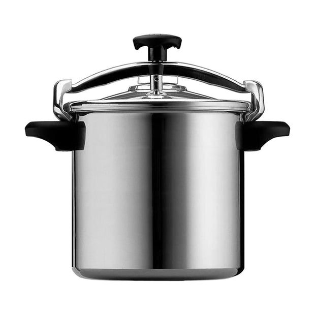 Silampos Pressure Cooker - Silver - 643122018612B - Jashanmal Home