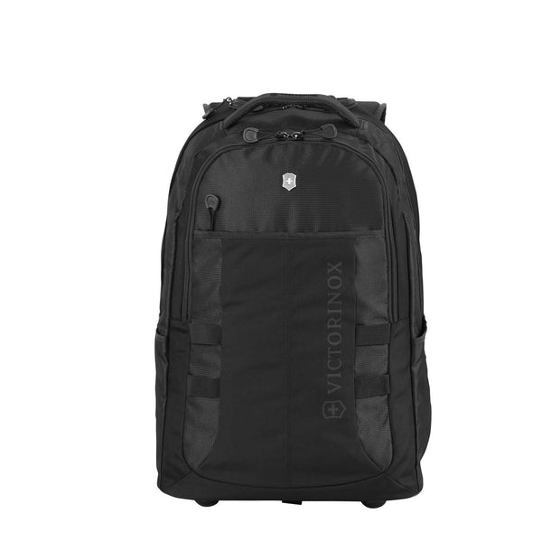 Victorinox Vx Sport Cadet Wheeled Backpack - Black - 602712 - Jashanmal Home