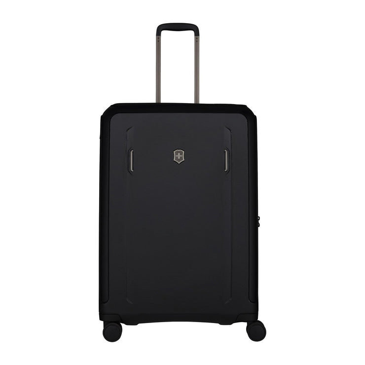 Victorinox Werks Traveler 6.0 Trolley Bag - Black, Large  - 609972 - Jashanmal Home