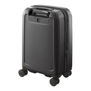 Victorinox Connex Frequent Flyer Hardside Carry-On Luggage - Black - 605663 - Jashanmal Home