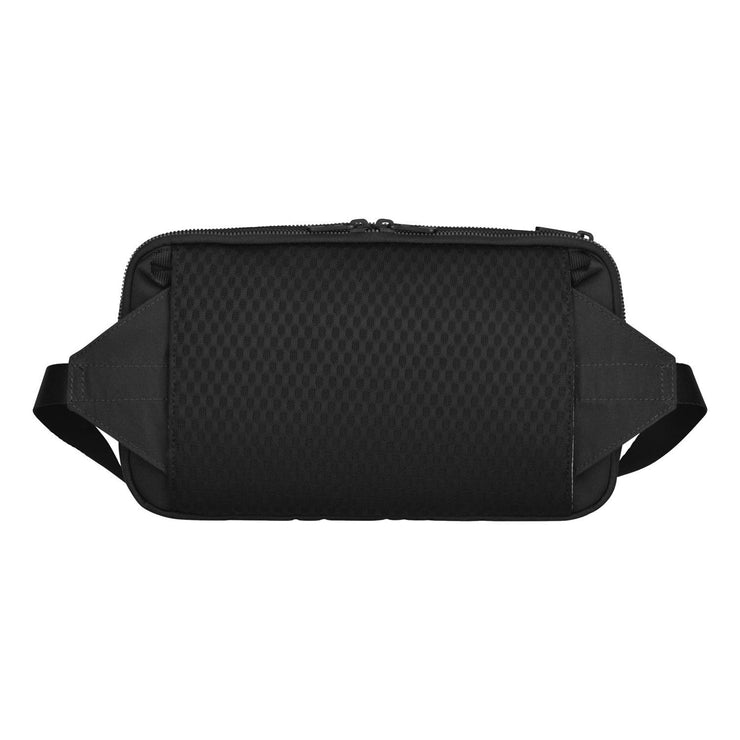 Victorinox Lifestyle Accessory Deluxe Belt Bag - Black - 607124 - Jashanmal Home