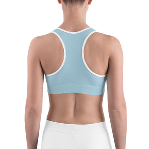 Just Breathe Sports Bra