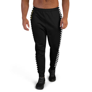 Men's Checked Out Joggers