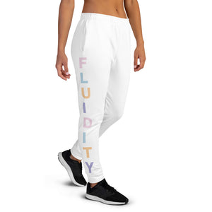Live Your Fluidity Joggers