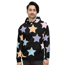 Load image into Gallery viewer, Stars Still Shining Hoodie