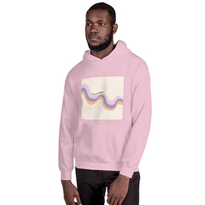 Everyone Together Flow Hoodie