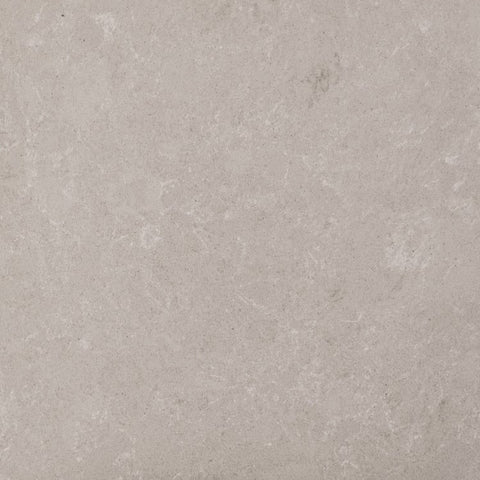 Ivory White Quartz Slab