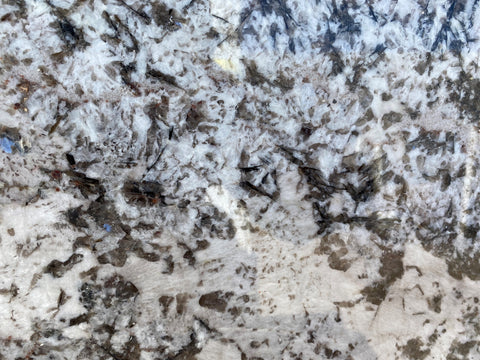 Alpine Bordeaux Polished Granite Slab