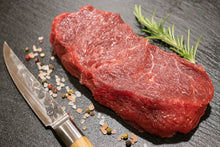 Laden Sie das Bild in den Galerie-Viewer, Dry Aged Galloway Rumpsteak