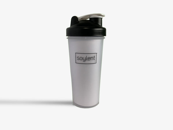 Soylent Blender Bottle