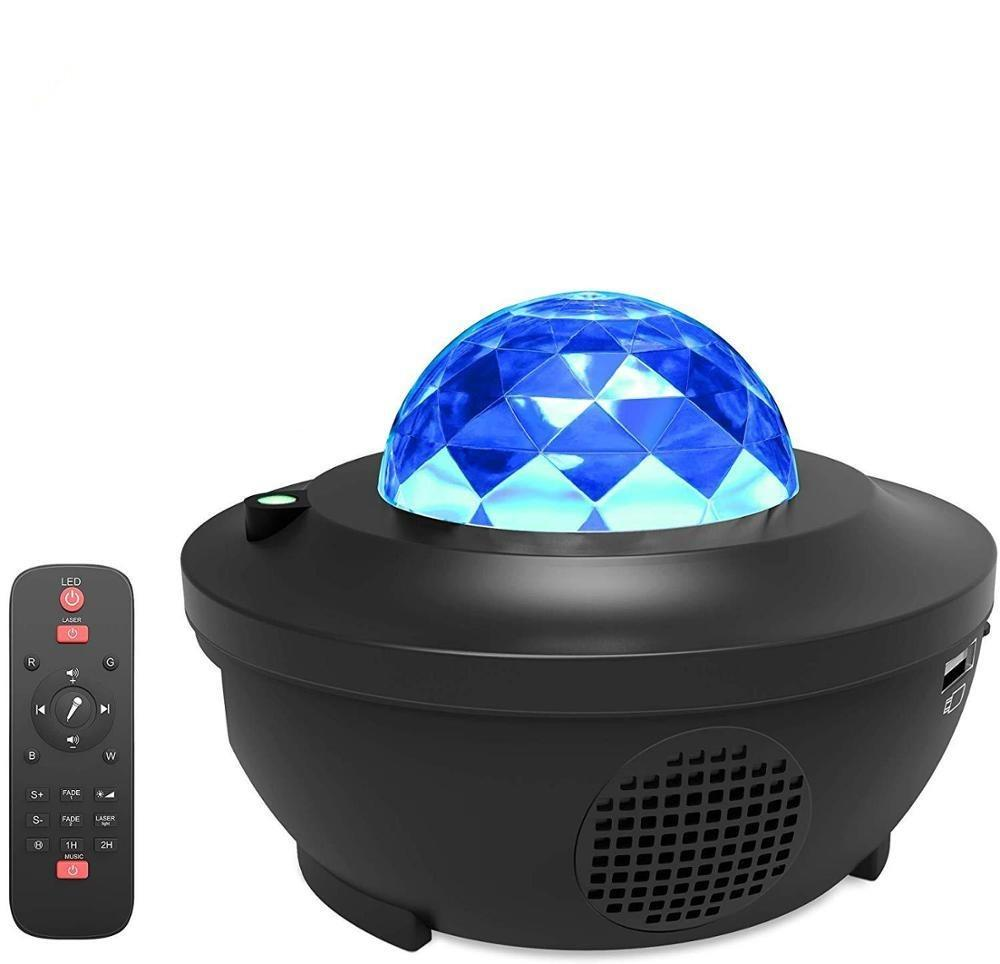 Lightsvibe™ Galaxy Projector