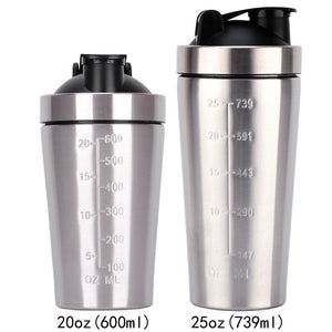 Stainless Steel Shaker / Cup 739ml