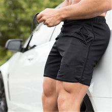 Load image into Gallery viewer, Hirigin Mens Exercise Training Shorts