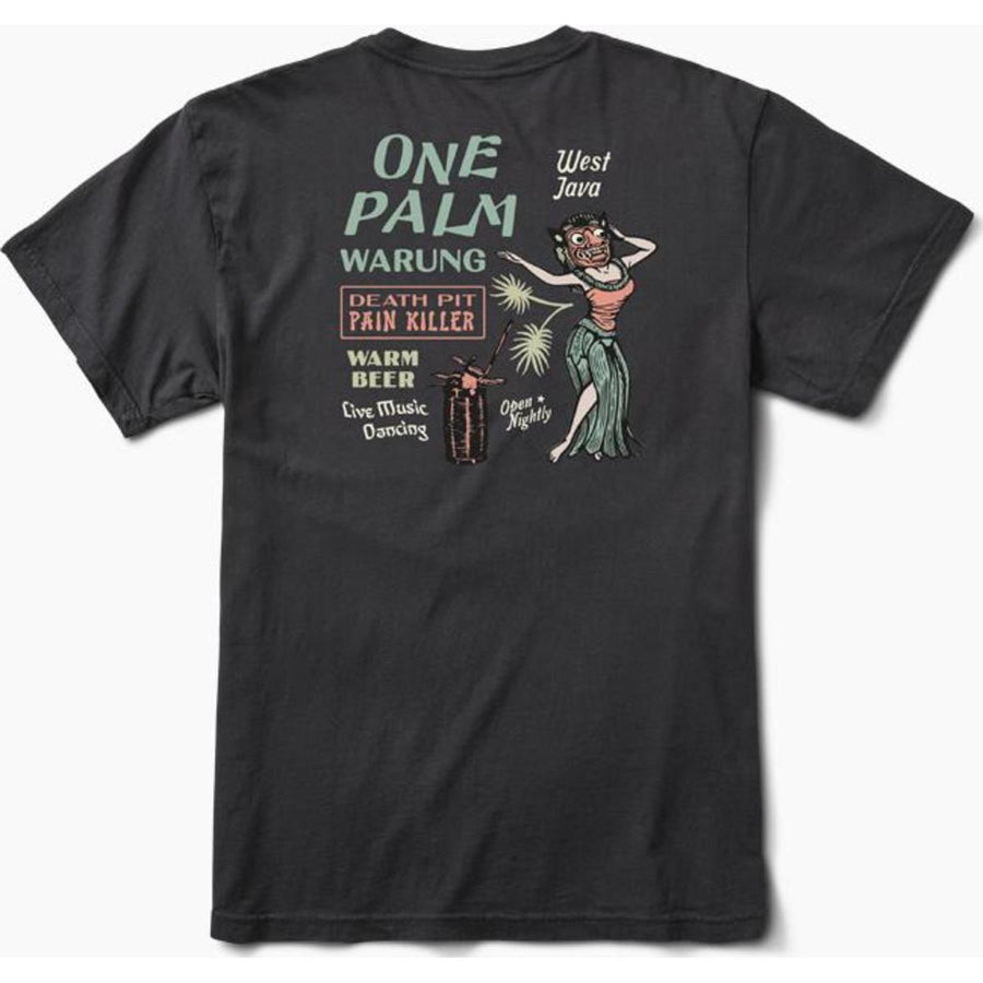 One Palm Warung Premium Tee