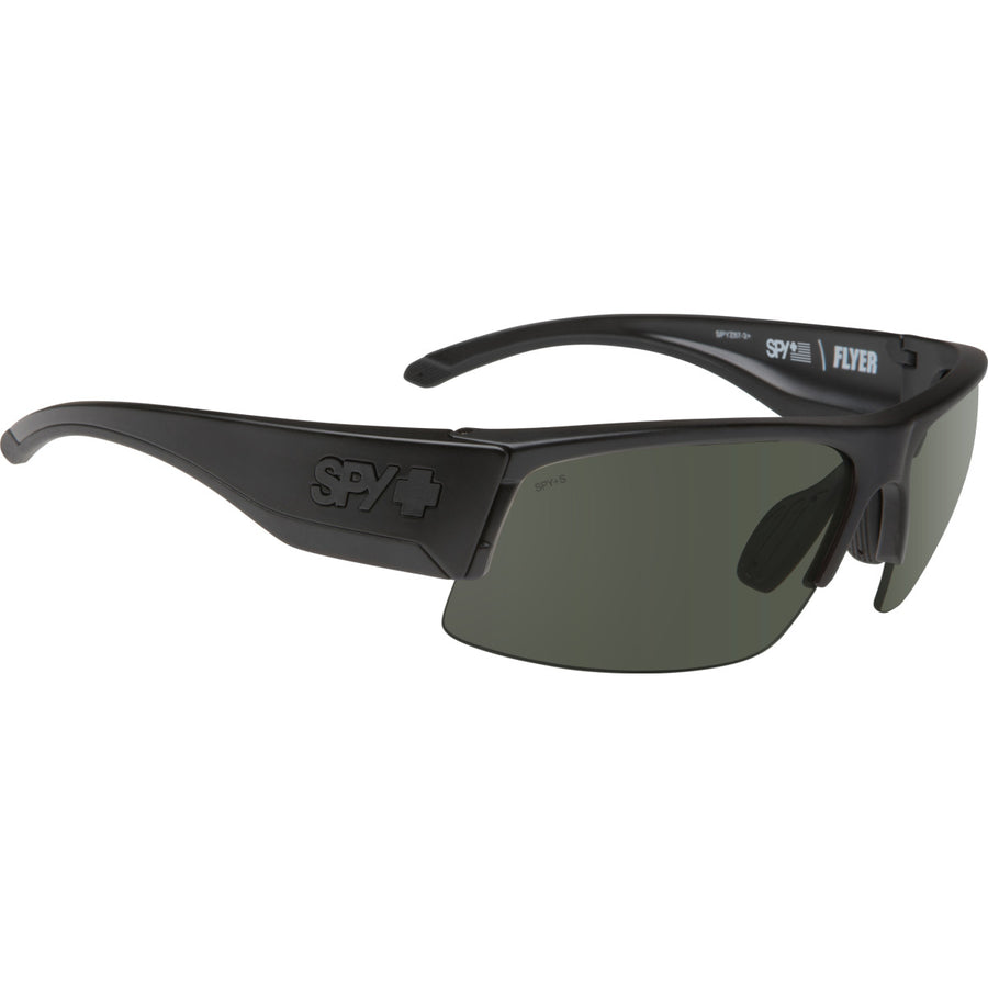 Flyer SOSI ANSI RX Black - HD Plus Gray Green