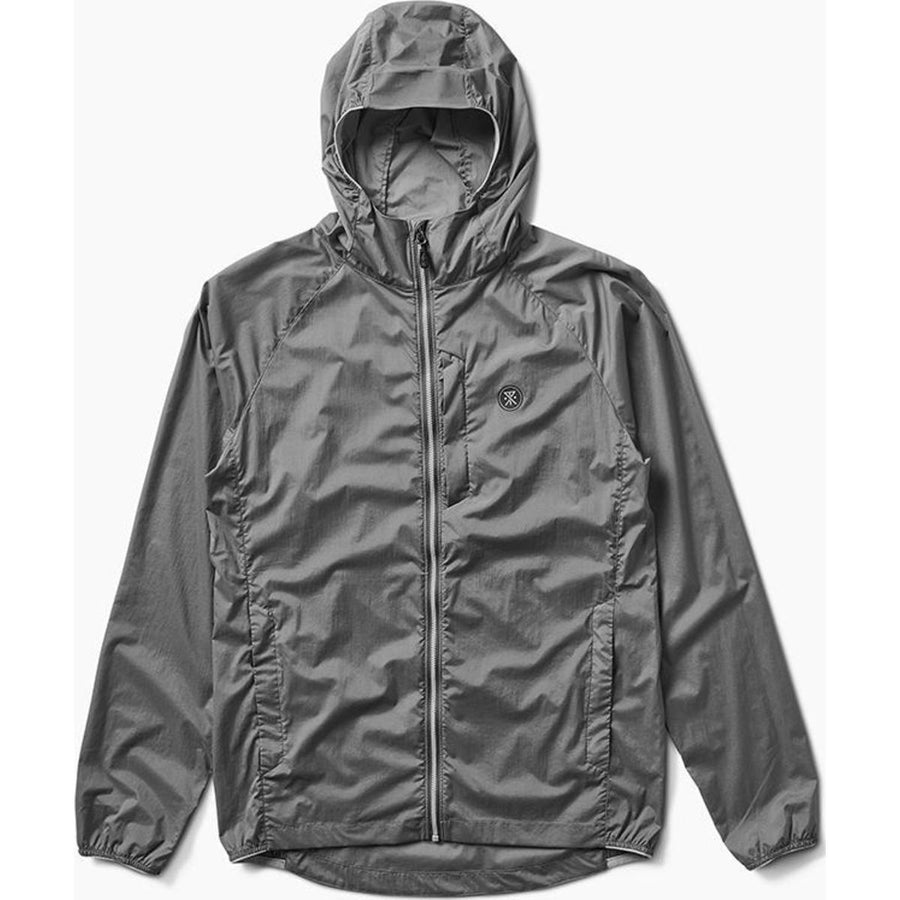 Second Wind Jacket