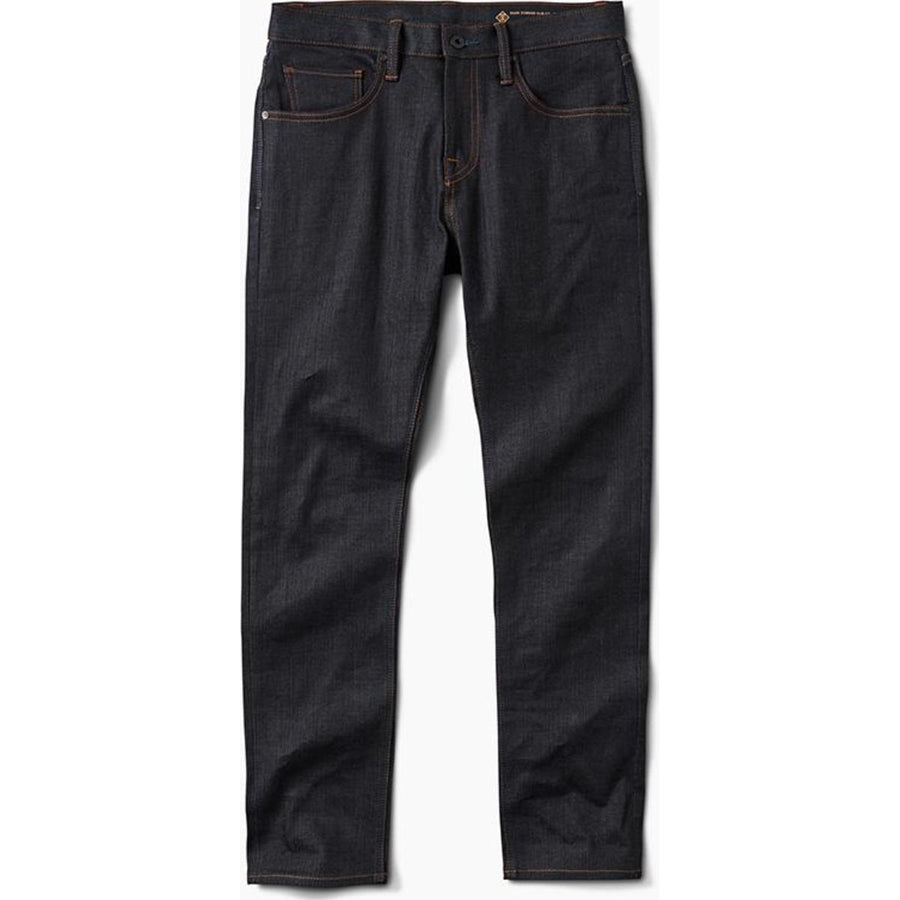 HWY 133 Slim Fit Raw Denim