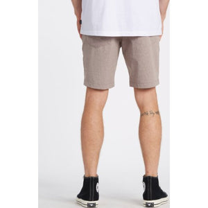 Surftrek Oxford Walkshorts
