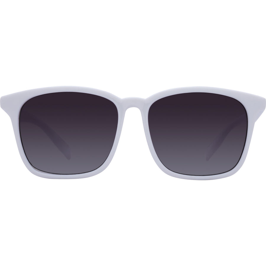 Cooler White - Navy Fade