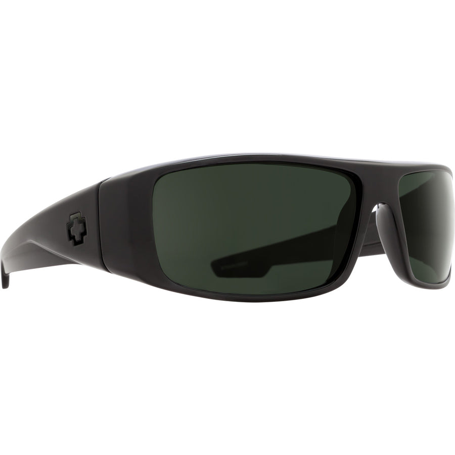 Logan SOSI ANSI RX Black - HD Plus Gray Green
