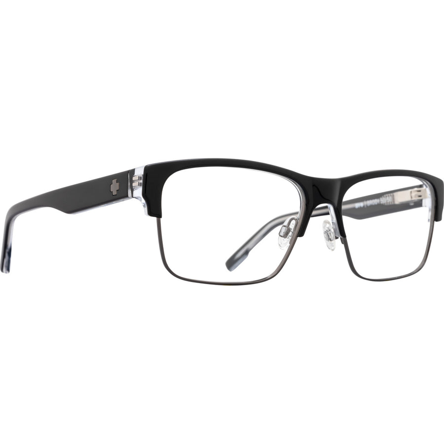 Brody 5050 57 - Black Clear Gunmetal