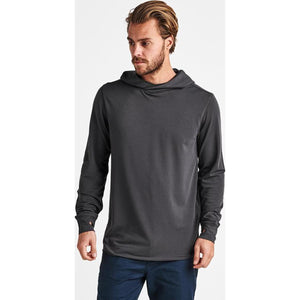 Shelter Long Sleeve Pullover Knit