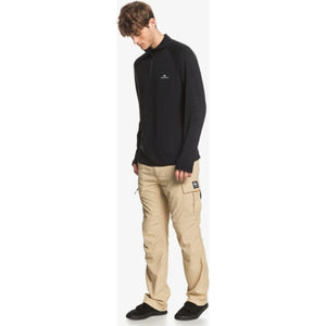 Waterman Open Ocean Long Sleeve Half-Zip Top