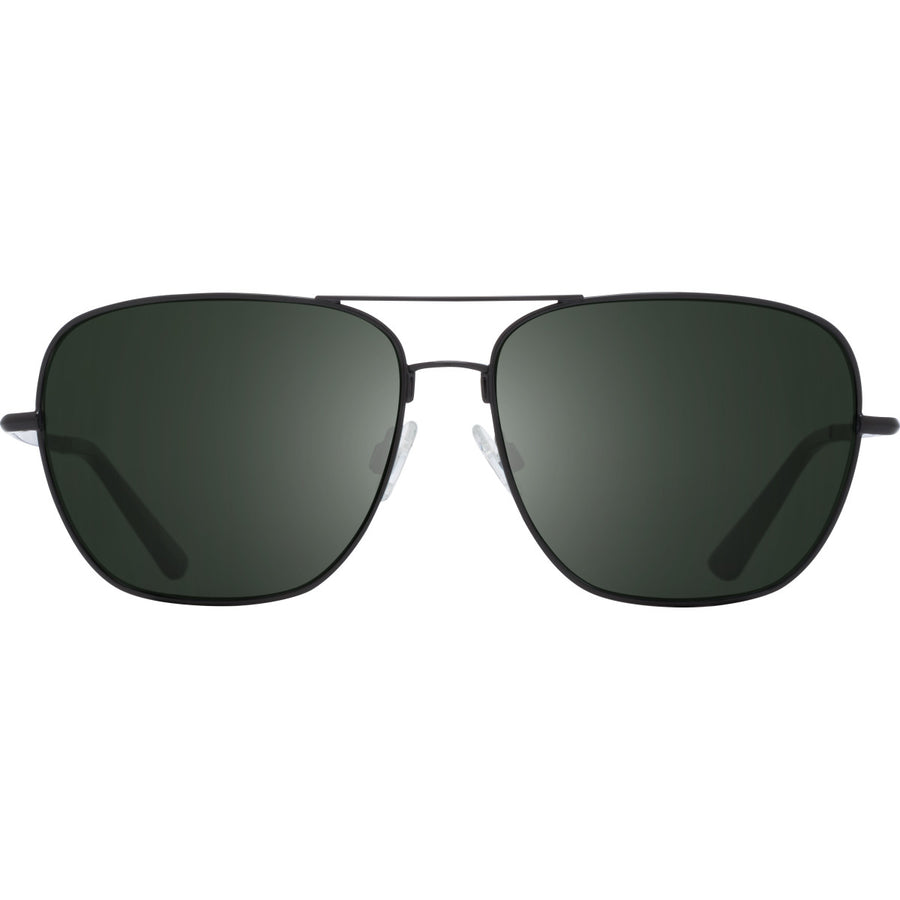 Tatlow Black - HD Plus Gray Green with Black Spectra Mirror