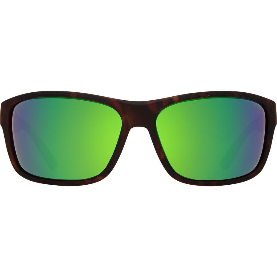 Arcylon Soft Matte Dark Tort - Happy Bronze W/green Spectra