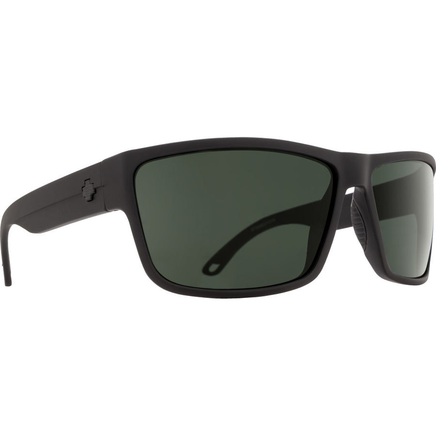 Rocky SOSI Matte Black - HD Plus Gray Green Polar