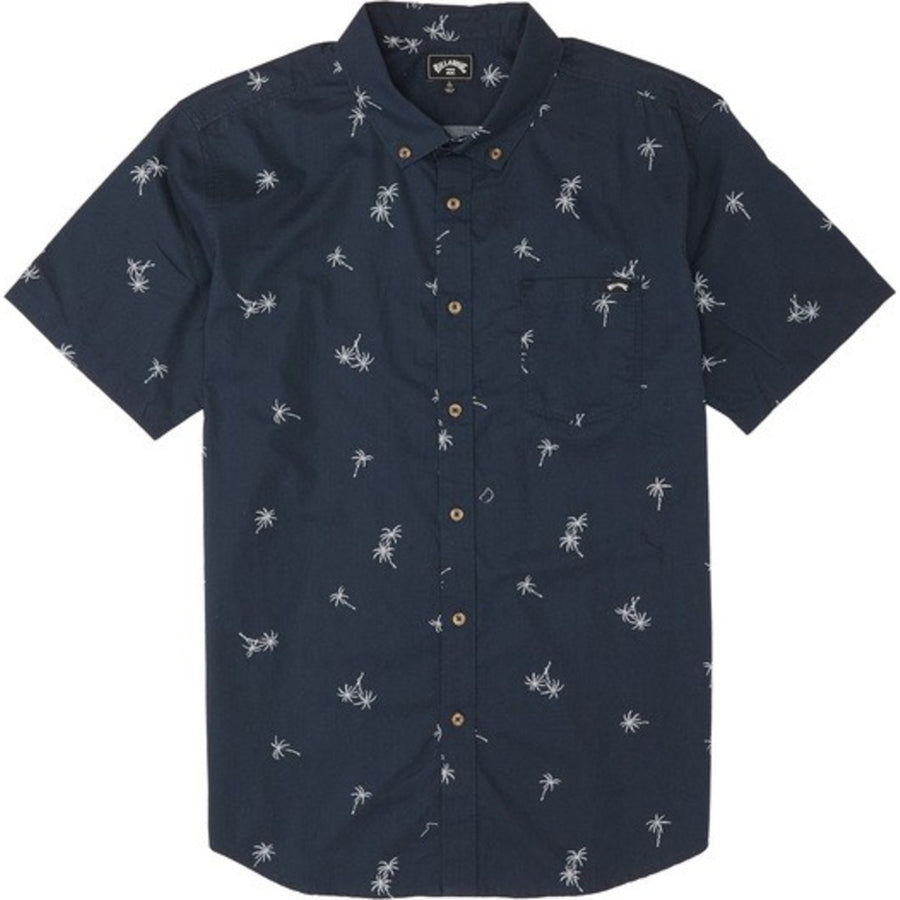 Sundays Mini Short Sleeve Shirt