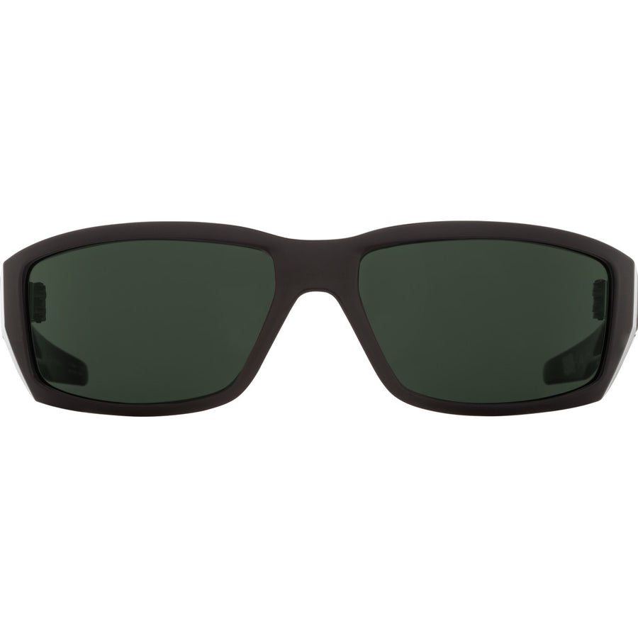 Dirty Mo SOSI Black - HD Plus Gray Green