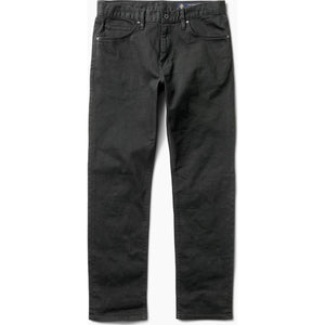 HWY 128 Straight Fit Broken Twill Jeans