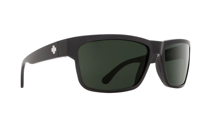 Frazier Black - HD Plus Gray Green