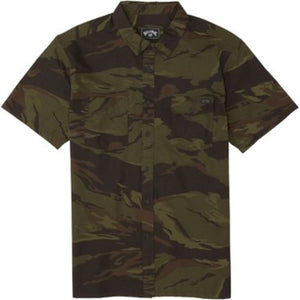 Surftrek Short Sleeve Shirt