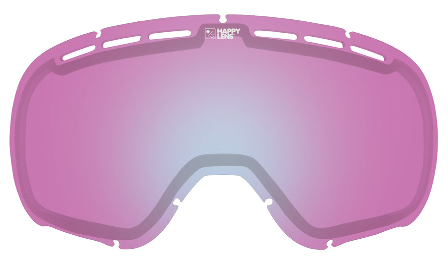 Marshall Lens-Happy Pink W/Lucid Blue