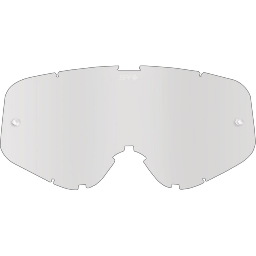 Woot/Woot Race Mx Lens - HD Clear