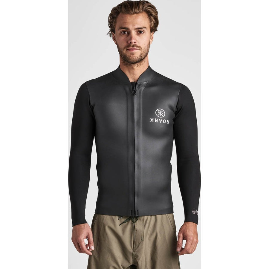 Over Under Wetsuit Top