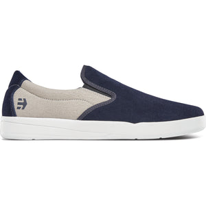 VEER SLIP NAVY/TAN
