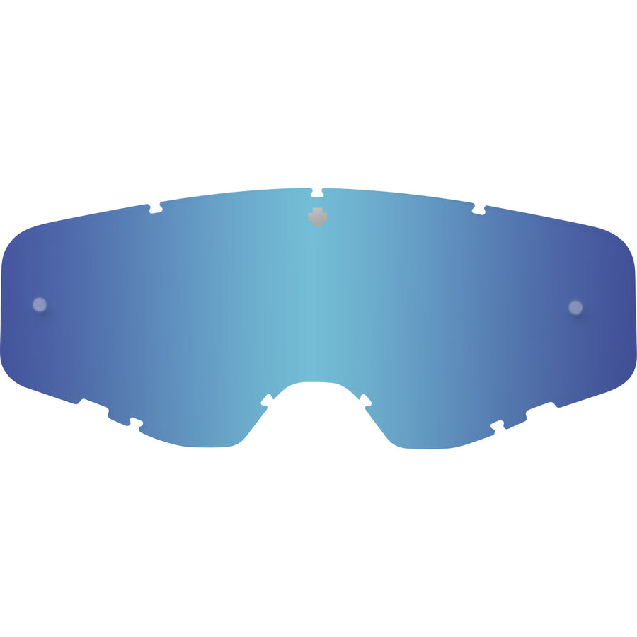 Foundation Lens - HD Blue