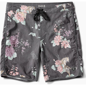 Tiger Lotus By Jamie Thomas Boardshorts 17.5""