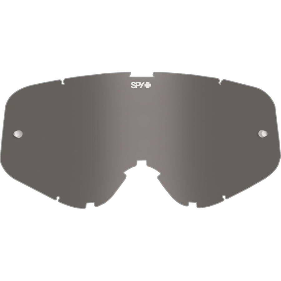 Woot/Woot Race Mx Lens - HD Smoke