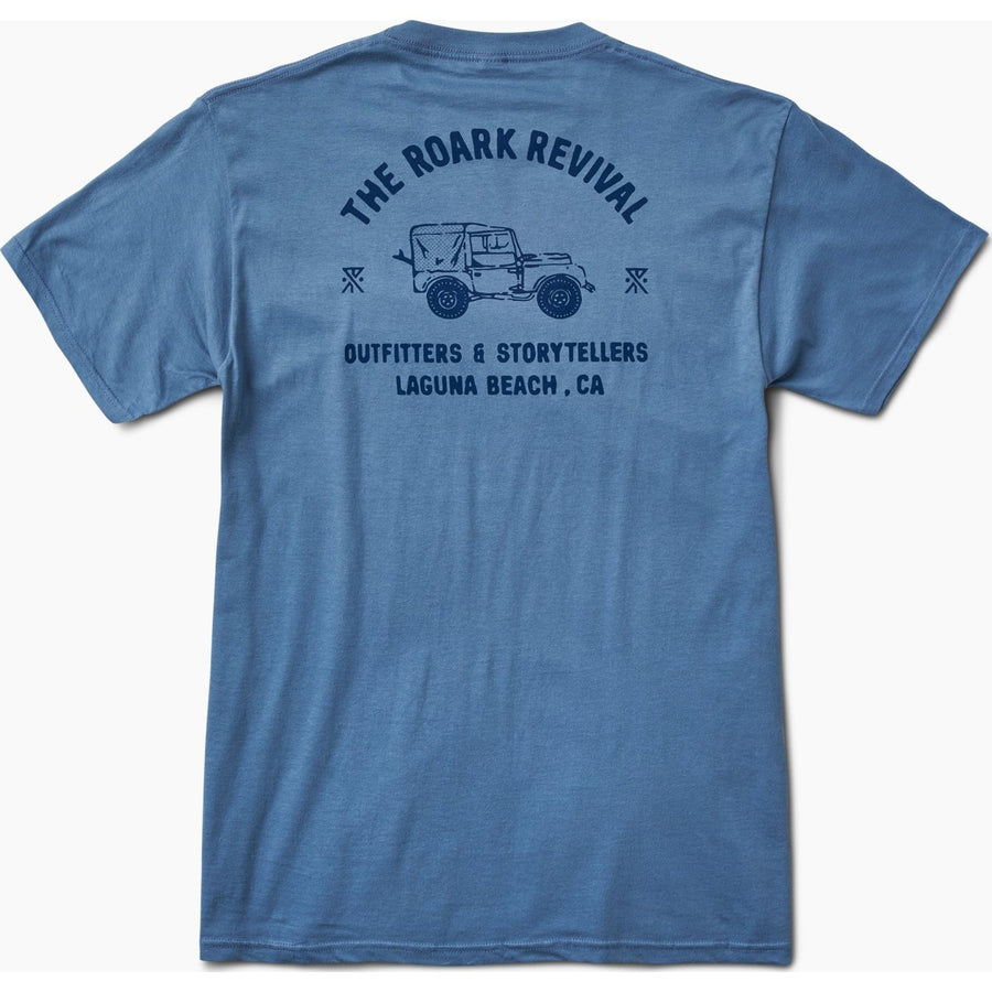 Jeep Outfitter Staple Tee