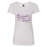 Load image into Gallery viewer, WOMXNITE EMPOWER WOMEN OR LEAVE SS TEE