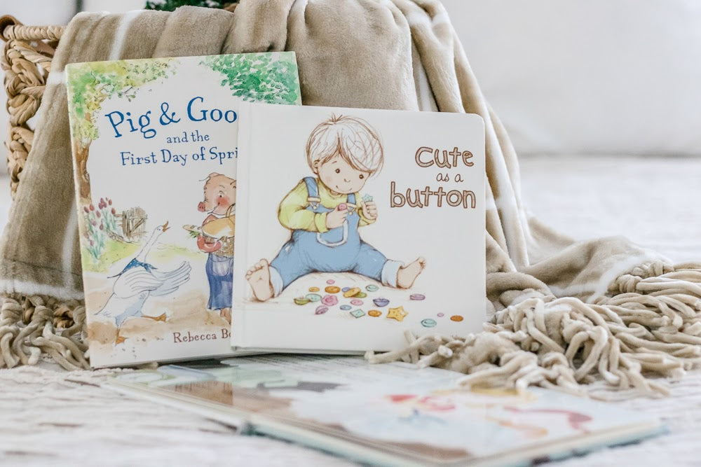 children's books, christmas gifts, gift guide