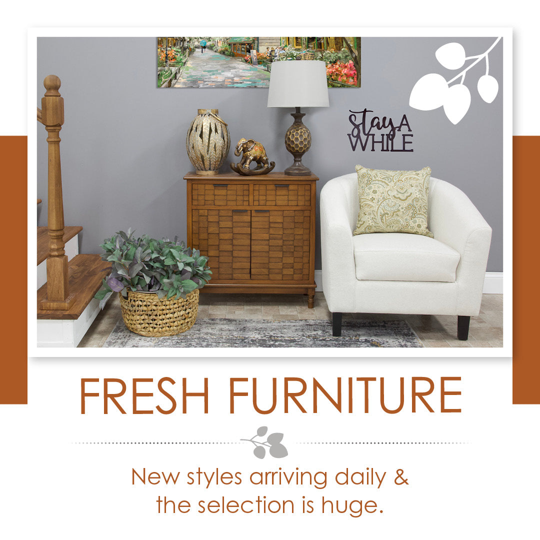 Your Local Home Décor Store & Outlet   Old Time Pottery