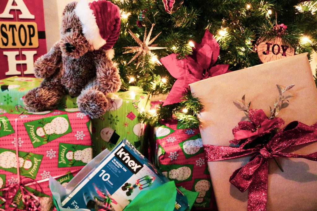 Christmas presents we can't wait to open